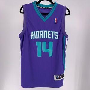 Charlotte Hornets Kidd-Gilchrist Jersey size 46